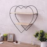 buy heart shaped shelves online