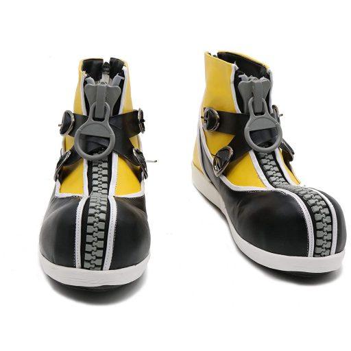 kingdom hearts shoes